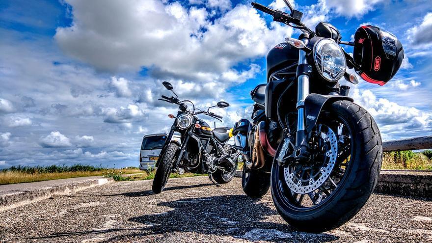 Los seguros de moto 'low cost' pueden encerrar sorpresas desagradables.