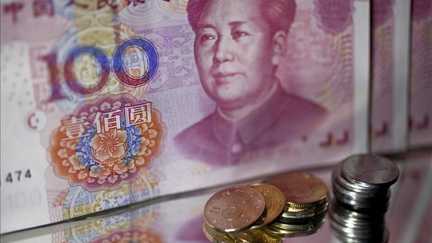 China impulsa la internacionalización del yuan para aumentar su influencia