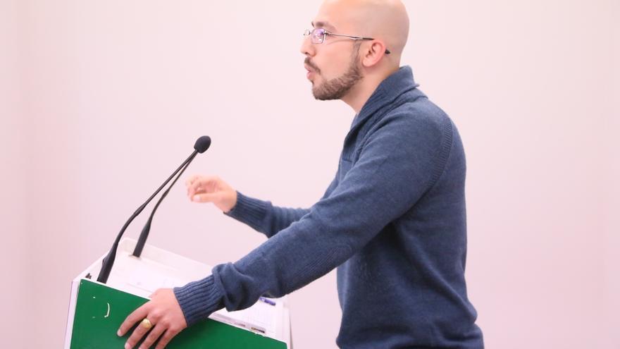 """Podemos Andalucía llama a la calma y que """"se pueda celebrar con las mayores garantías la consulta"""""""