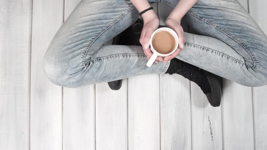En dosis pequeñas el café es una droga relativamente segura.