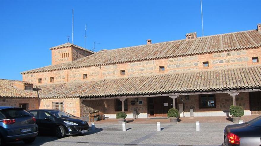 Parador de Toledo / Foto: EUROPA PRESS