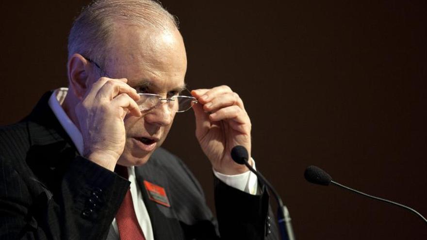 """Mantega afirma que la desconfianza de los mercados hacia Brasil es """"excesiva"""""""