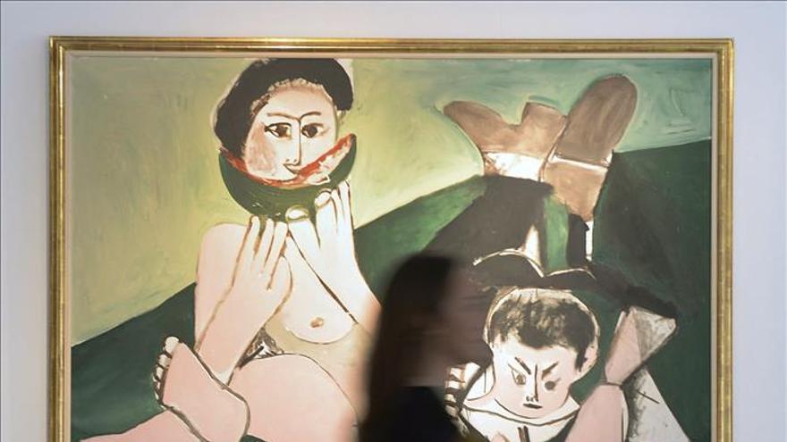 El mercado del arte en España sube un 3 por ciento y llega a los 336 millones de euros