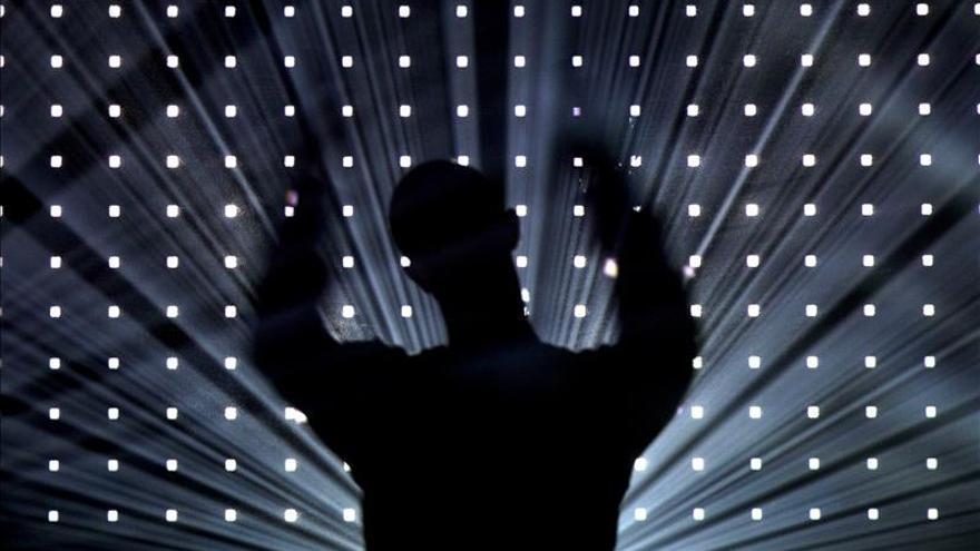 Sónar debuta en Chile con un vanguardista festín de descargas electrónicas
