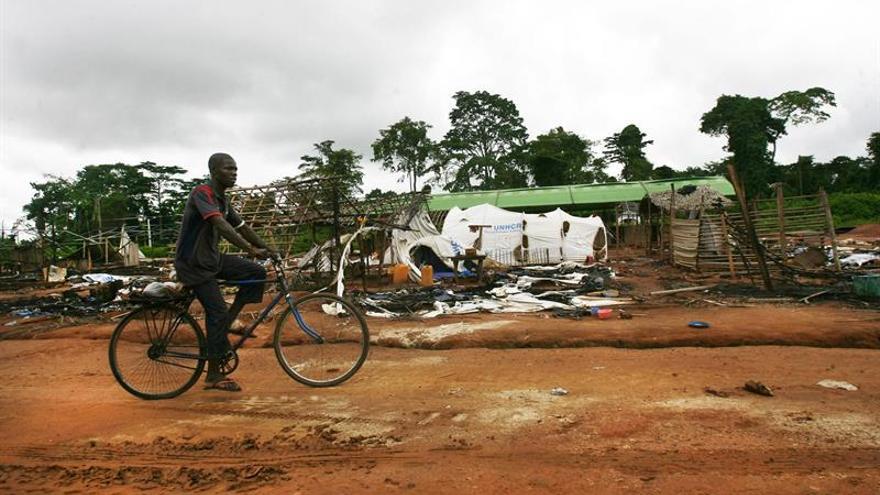 Al menos 11 muertos en un ataque contra una zona turística de Costa de Marfil