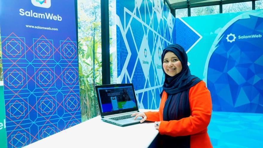El primer navegador bajo la ley islámica pretende revolucionar internet