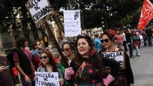 Guía para no perderse en la movilización feminista de este 8 de marzo