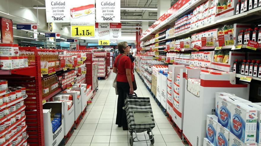 Eroski abonará  30 millones a los titulares de aportaciones