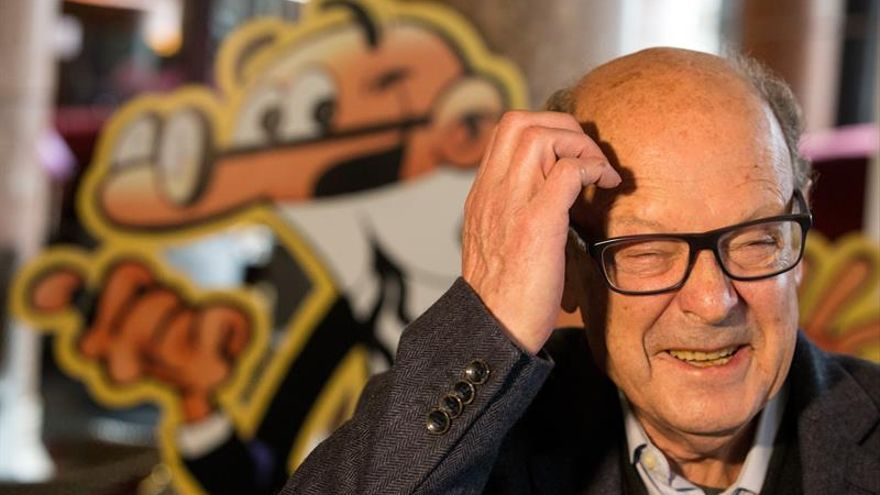 Mortadelo y Filemón cumplen 60 años sin perspectiva de jubilación