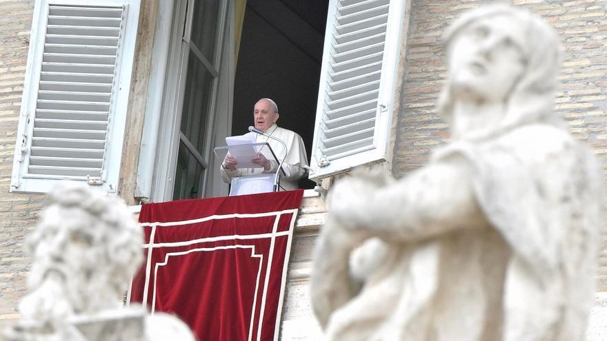 El papa expresa su tristeza por la estampida que dejó 45 muertos en Israel