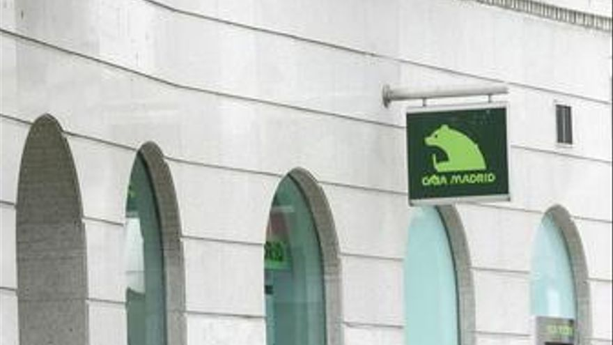 El juez suspende el proceso electoral en Caja Madrid a petición del Ayuntamiento de Madrid