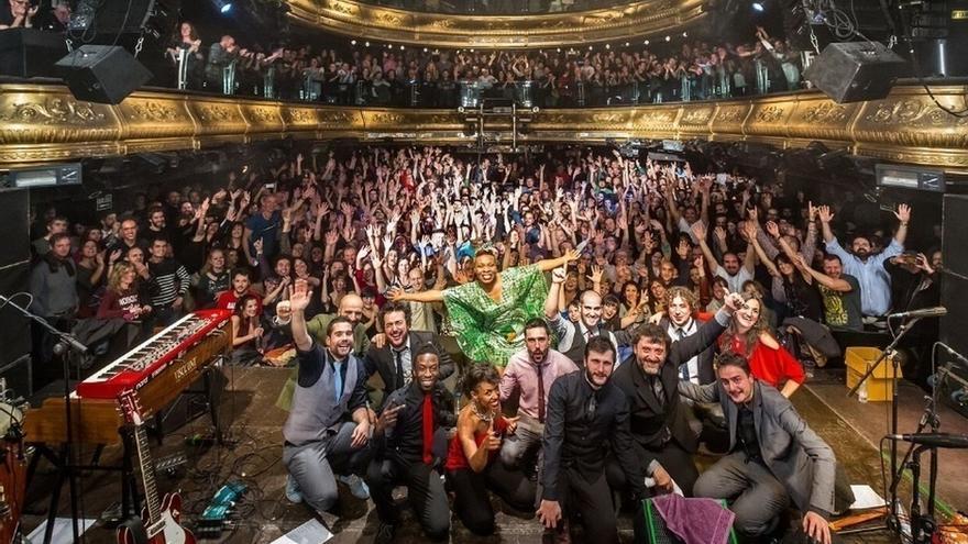 Freedonia actúa este viernes en Pamplona con motivo de su X aniversario