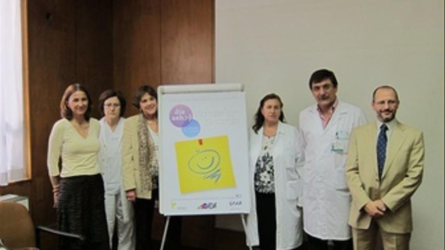 Presentación Día Mundial Del Angioedema Heridario