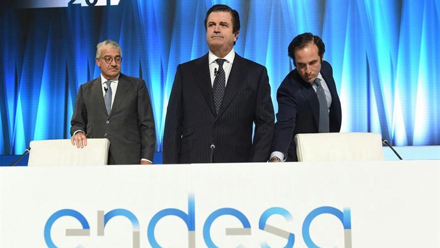 Endesa traslada a Madrid la sede de su sociedad de distribución eléctrica