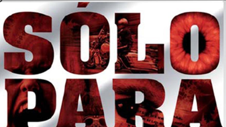 Tim Kring, el creador de 'Heroes' debuta como novelista con 'Solo para tus ojos'