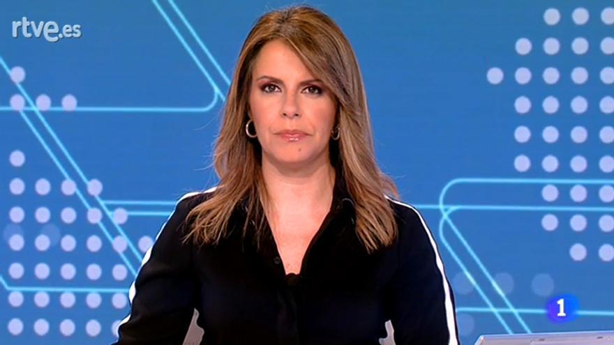 Pilar G. Muñiz en el TD1