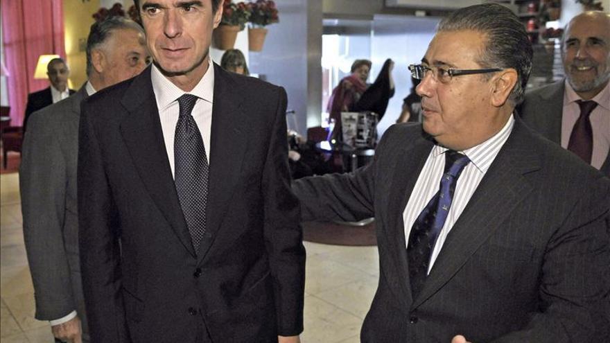 Soria pronostica un restablecimiento paulatino y progresivo del crédito