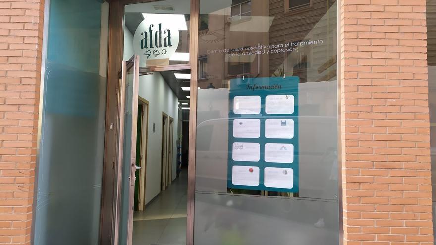 Asociación de Trastornos Depresivos de Aragón (AFDA)
