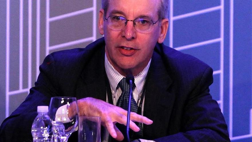 """La Fed de Nueva York ve """"prematuro"""" el debate de tipos negativos en EE.UU."""