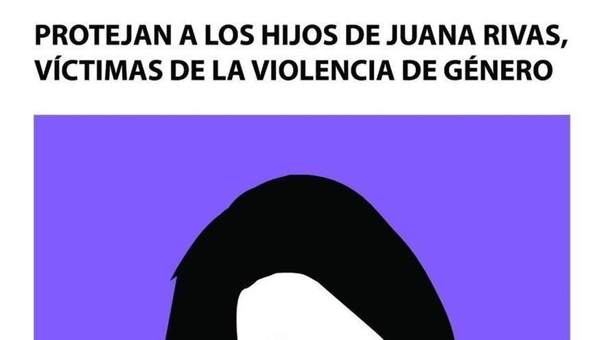 Convocadas este lunes concentraciones en la capital y en otras ciudades de España en apoyo a Juana Rivas