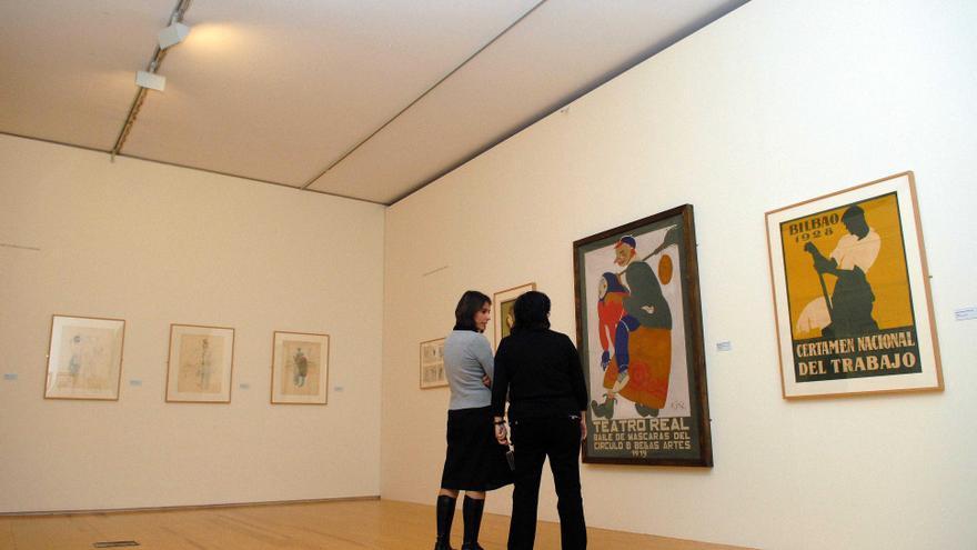 Museo de Arte Contemporáneo de Madrid: diez años de mala vida para acabar siendo troceado