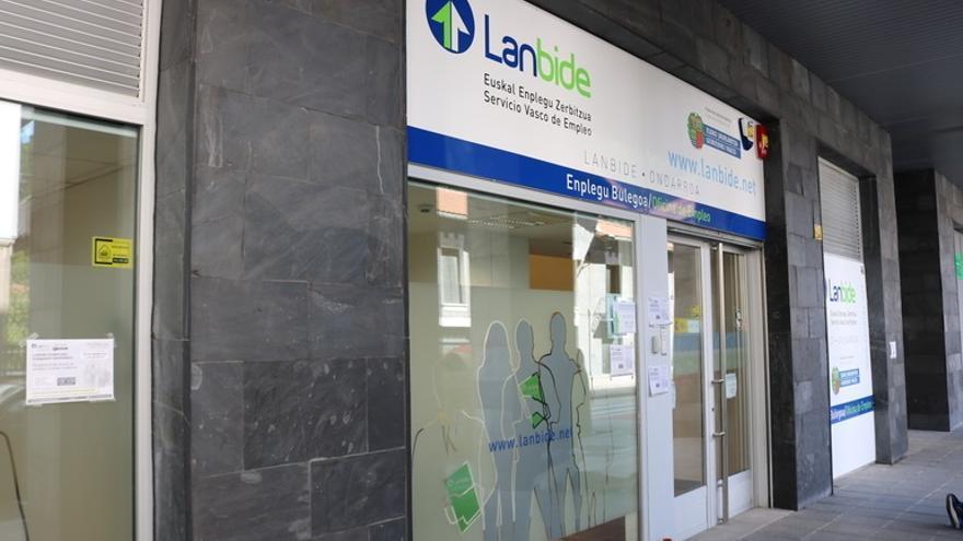 Archivo - Oficina de Lanbide.