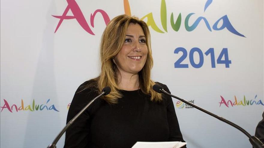 """Díaz cree que la corrupción y las dificultades económicas forman un """"cóctel explosivo"""""""