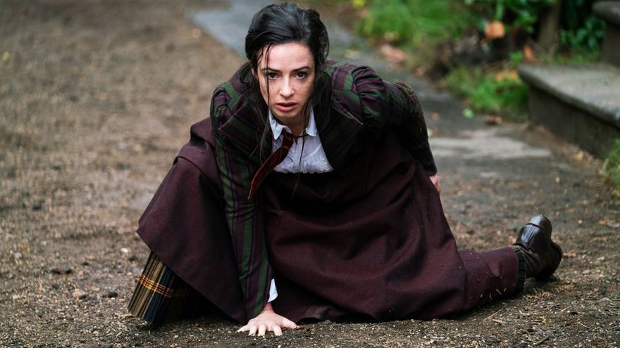 Laura Donnelly en 'The Nevers'