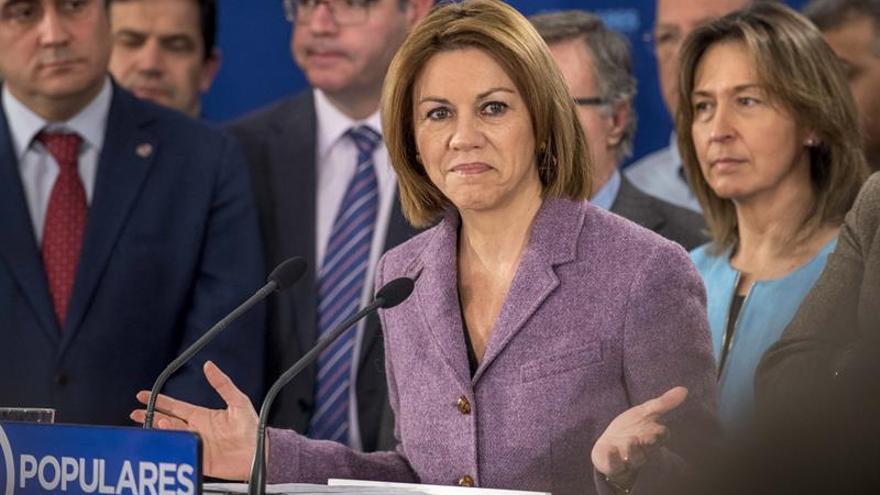 Las incompatibilidades en el PP, de nuevo a debate en los congresos provinciales