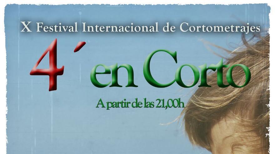 X Festival Internacional de Cortometrajes de Agaete