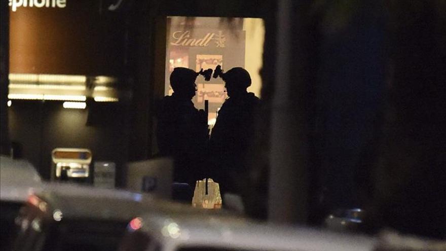 La policía australiana libera a un joven que combatió contra el Estado Islámico