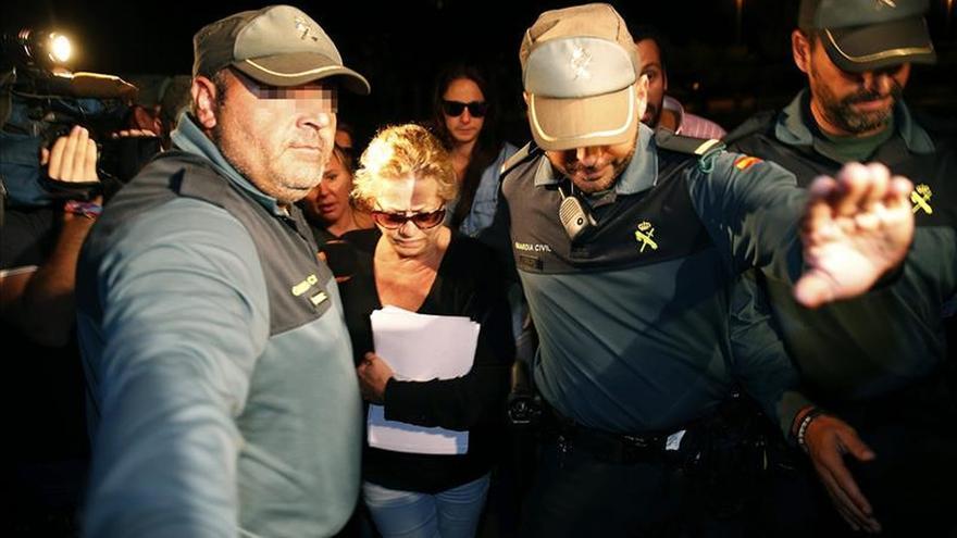 El Supremo acepta computar como pena las comparecencias de Maite Zaldívar