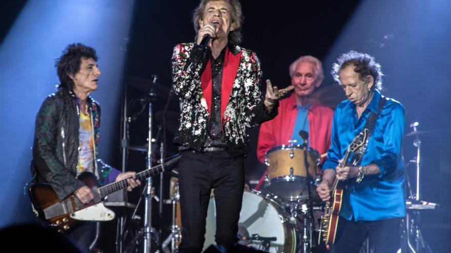 """Los Stones remasterizan """"Tattoo You"""" y añaden temas inéditos por sus 40 años"""