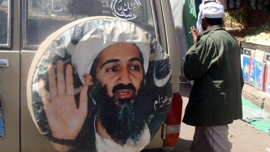 """El libro sobre el asesinato de Bin Laden, """"best seller"""" antes de salir a la venta"""