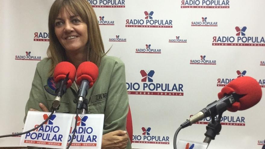 """Mendia """"invita"""" a sus compañeros del PSOE a que, """"por lealtad"""", discrepen """"dentro de los órganos del partido"""""""