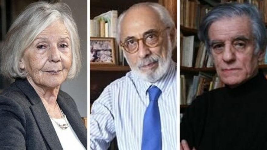 Sarlo, Kovadloff y Sebreli, entre los firmantes de una solicitada