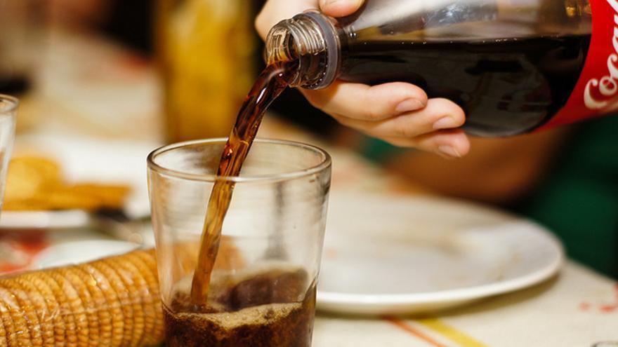 El Parlament aprueba gravar las bebidas azucaradas