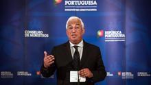 """El primer ministro portugués, tras haber tachado la actitud de Holanda de """"repugnante"""", se pregunta si """"quiere quedarse fuera"""" de la UE"""
