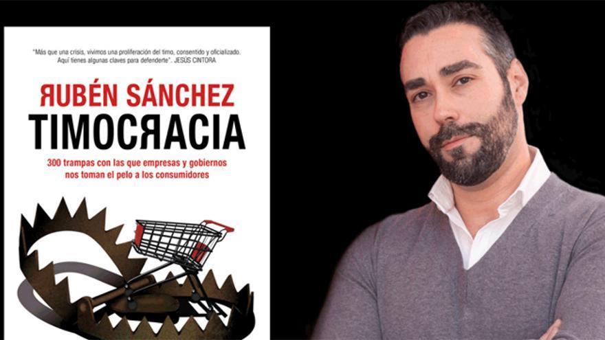 Timocracia Rubén Sánchez