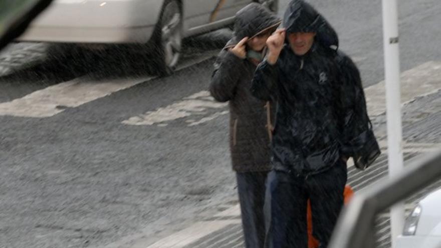 Del mal tiempo en LPGC (I) #2