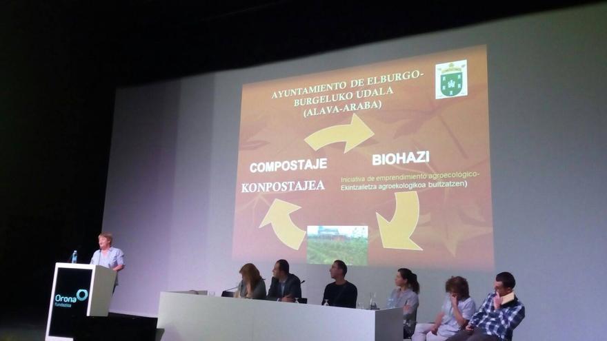 Agroecología simposio nacional Carcaboso