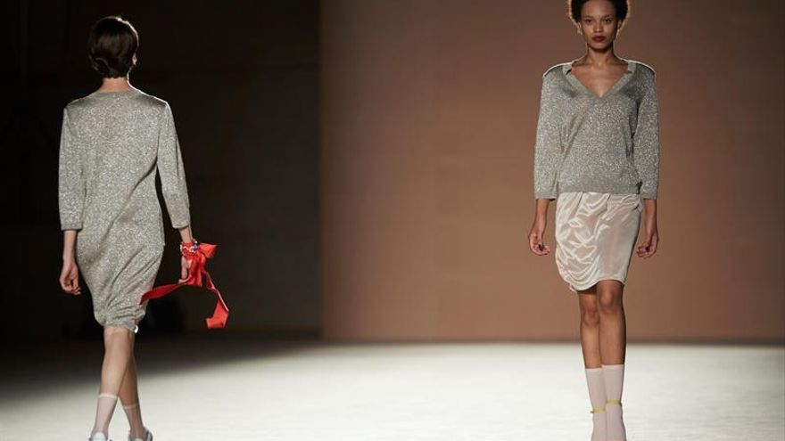 La pasarela 080 Barcelona Fashion presentará diseños de 33 creadores y marcas