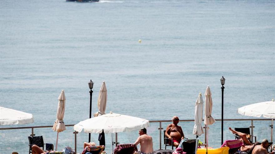 La Costa del Sol vivirá un verano histórico con 7 millones de visitantes