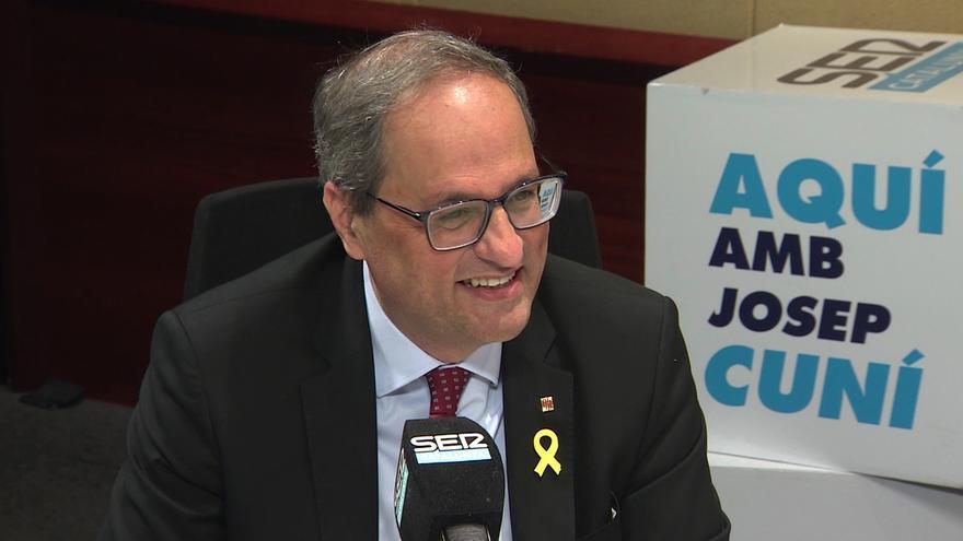 """El Gobierno rebate en la prensa portuguesa las """"fake news"""" del independentismo catalán ante la charla de Torra"""