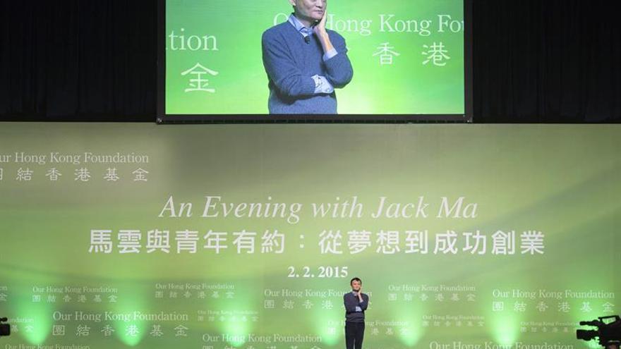 Alibaba organiza una cumbre contra falsificaciones con un centenar de marcas