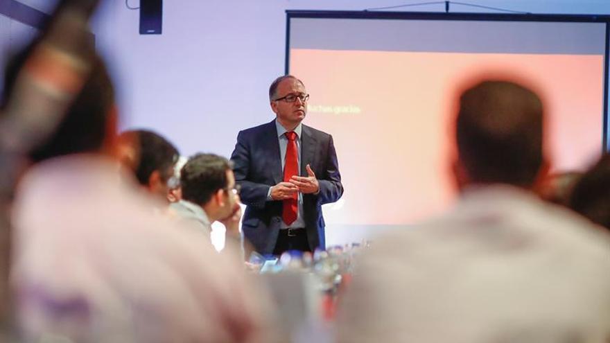 Iberia aumenta en 2018 a cinco vuelos diarios su oferta de vuelos a Milán