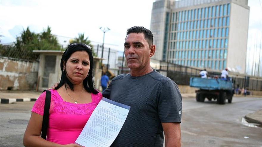Vidas en pausa: los cubanos que esperan poder reunirse con su familia en EE.UU.