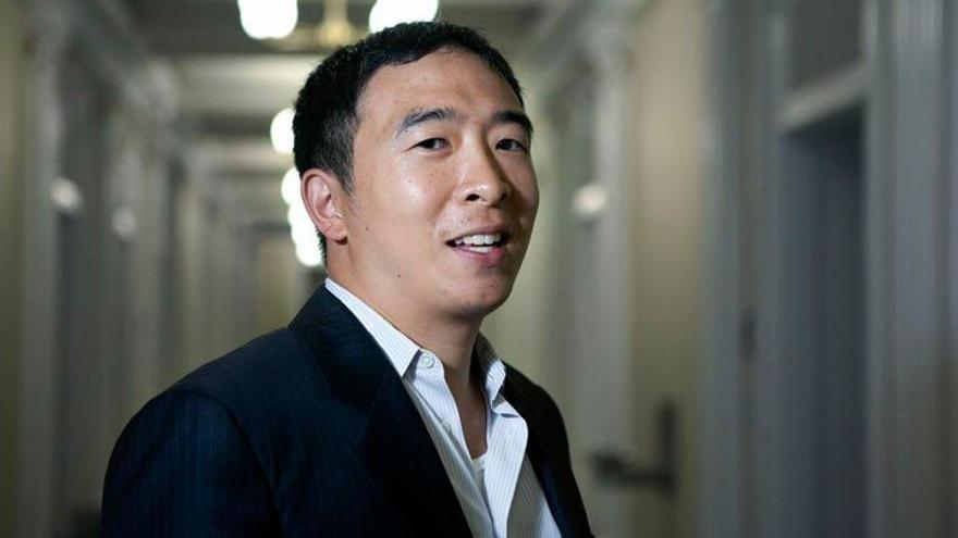 Este empresario fue invitado a la Casa Blanca por su programa Venture for America