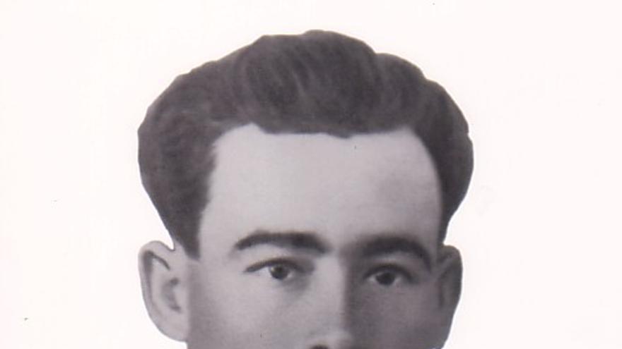 Antonio Parra Ortega.