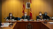 Los jueces revocan la prohibición de Interior y permiten las marchas en coche de Vox en Catalunya